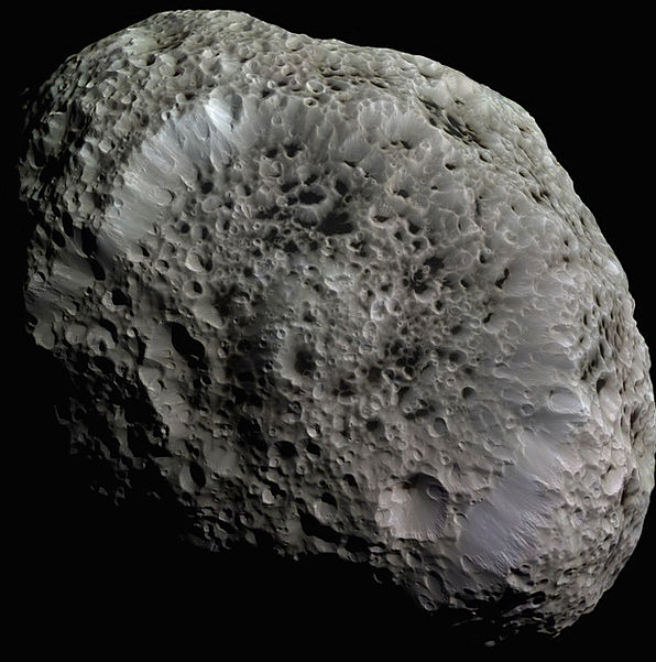 Asteroid Comet Meteorite Shooting Star Hyperion Fa