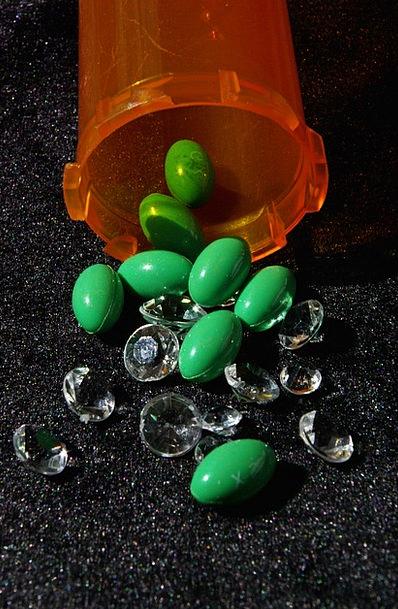 Expensive Luxurious Drug Cost Price Medicine Hospi
