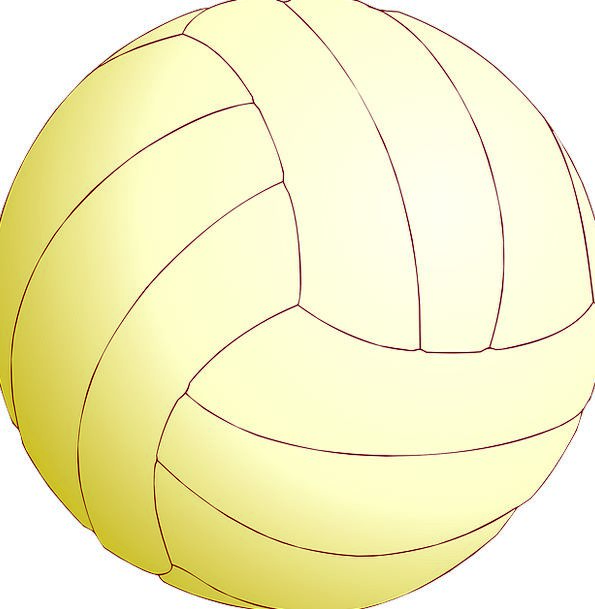 Volleyball Sphere Volley Torrent Ball Sports Sport