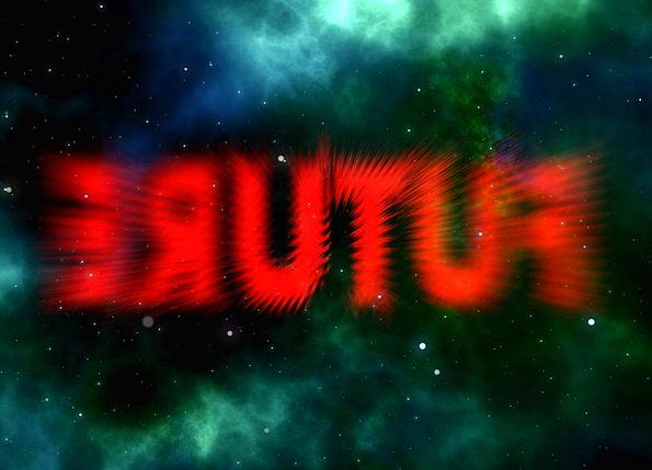 Science Fiction Onward Space Interplanetary Forwar