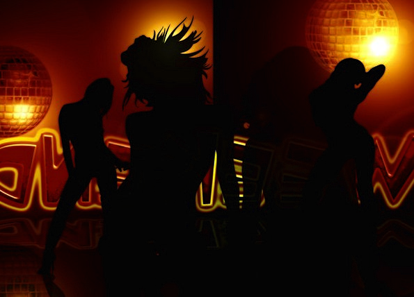 Silhouette Outline Fashion Lady Beauty Girl Lassie