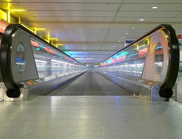 Entrance Arrival Traffic Admission Transportation