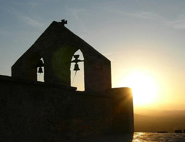 Capdepera Monuments Places Majorca Mallorca Ancien