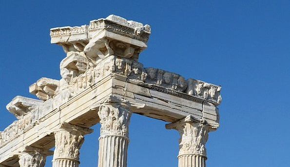 Building Structure Buildings Architecture Roman Cl