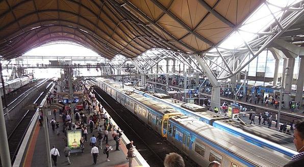 Melbourne Traffic Transportation Transportation Tr