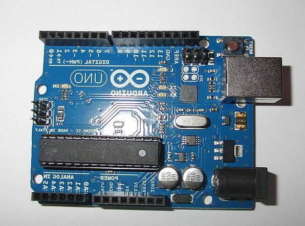 Arduino Communication Computer Cpu Computer Data P