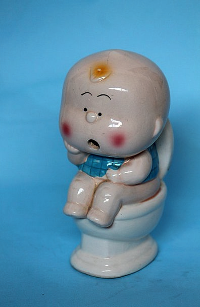 Child Youngster Minor Ceramics Porcelains Small Po
