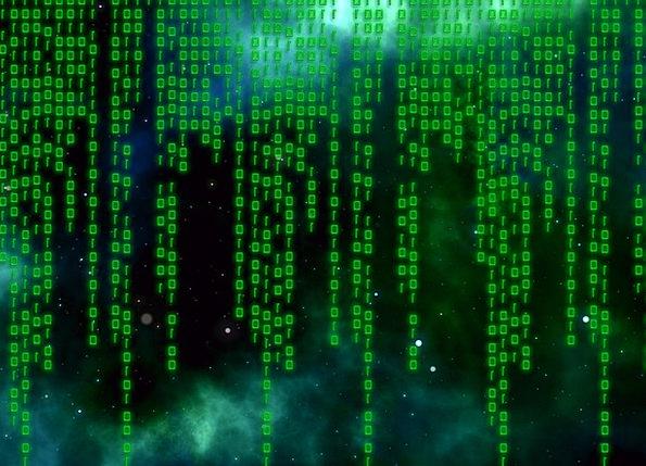 Matrix Medium Communication Message Computer Softw