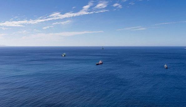 Shipping Delivery Vacation Travel Sea Marine Atlan
