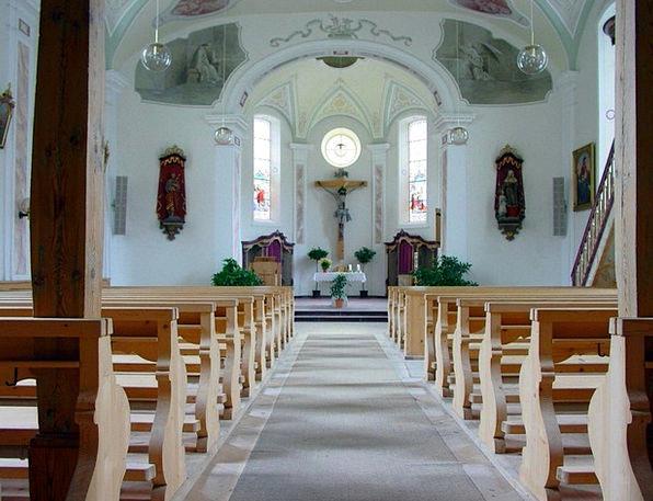 Church Ecclesiastical Jesus Nave Christian Christi