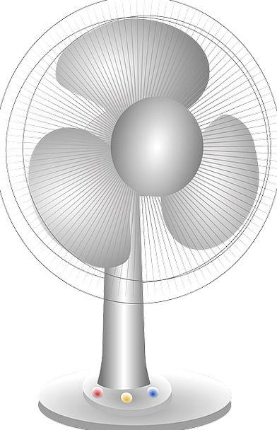 Fan Admirer Application Air Midair Appliance Venti