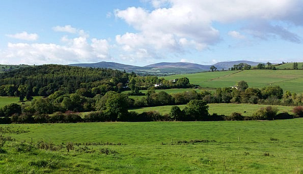 Country Republic Landscapes Terrestrial Nature Nat