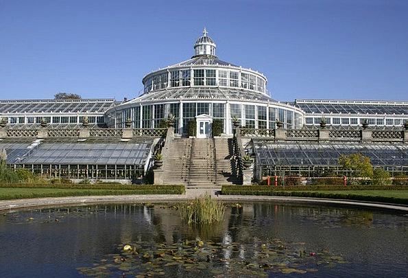 Botanical Vegetal Must Copenhagen Have