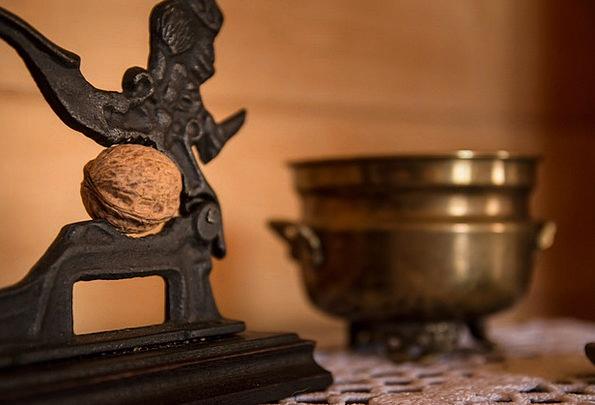 The Nutcracker Ancient Zeromski Old Kielce Ciekoty