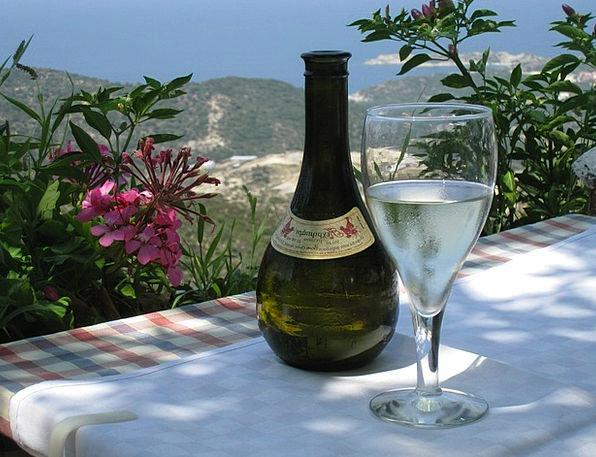 Wine Mauve Drink Food Greece Retsina Drink Glass C