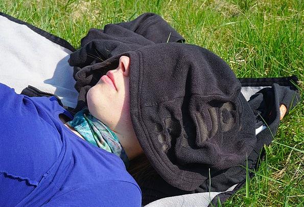 Sleep Slumber Anxieties Rest Break Concerns Doze N