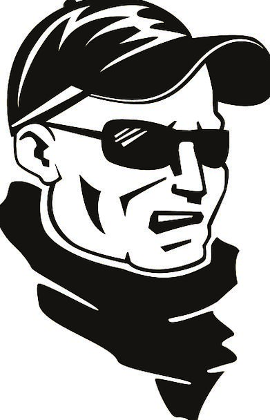 Male Gentleman Sunglasses Shades Man Masculine Foo