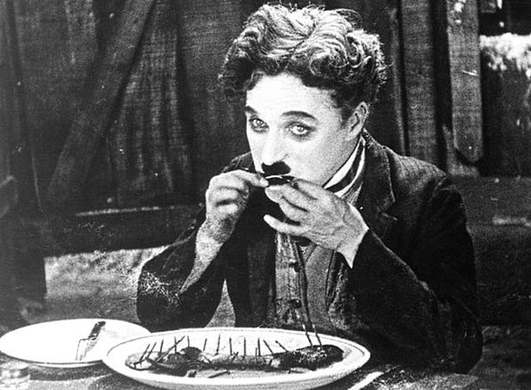 Edna Purviance with Charlie Chaplin FREE Film Festival | Nevada Humanities