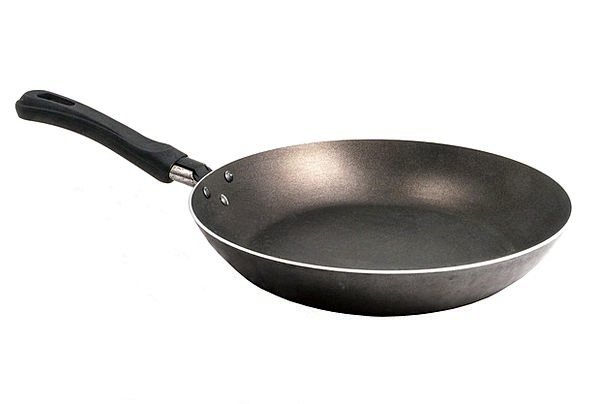 Pan Pot Chef Sear Burn Cook Frying Pan