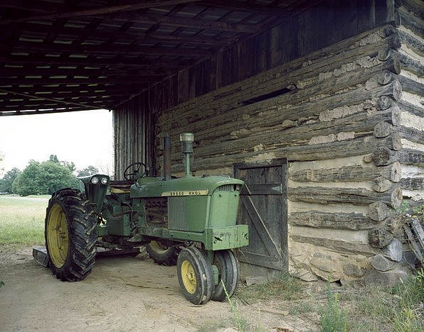 Tractor Textures Housing Backgrounds Farming Undev