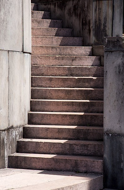 Stairs Staircases Puglia Ship Deck Cruiser Vessel