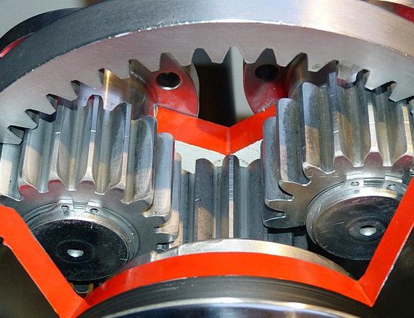 Gear Paraphernalia Craft Go Industry Motor Motoriz