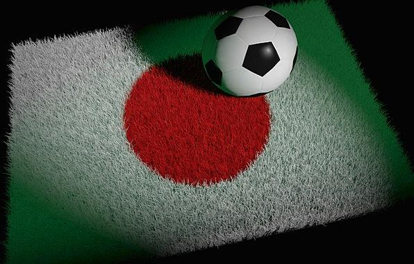 Football Ball Japan World Championship World Cup N