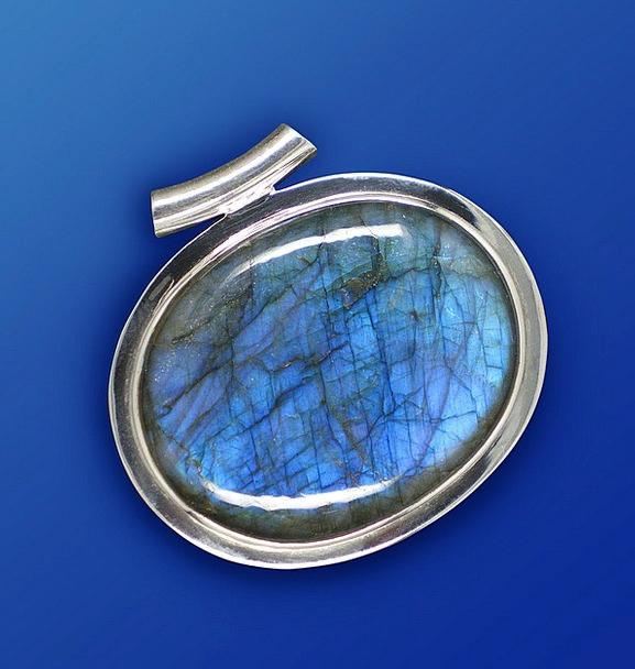 Gem Jewel Jewellery Labradorite Polished Trailers