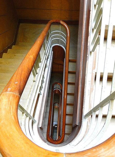 Handrail Rail Ranking Access Admission Ladder