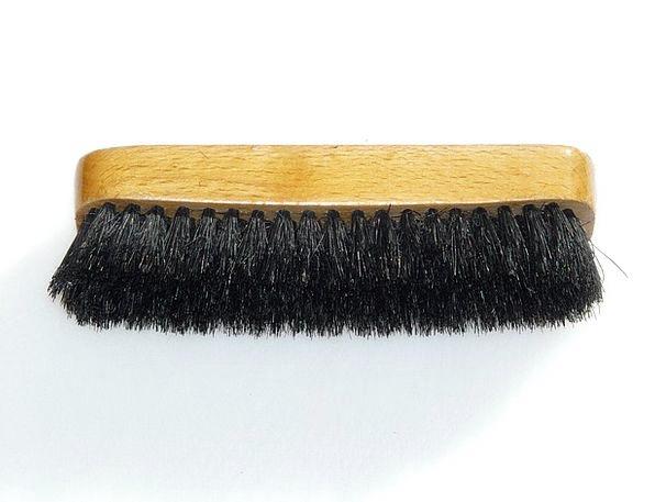 Schuhbuerste Encounter Bristles Hairs Brush Glanzb