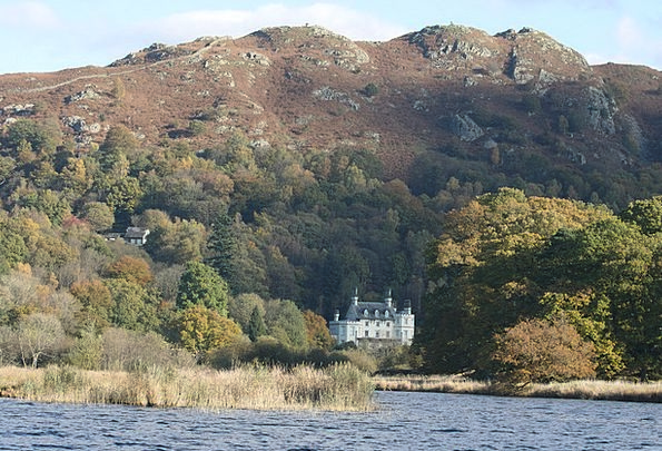 Windermere Vacation Travel England Lake District W
