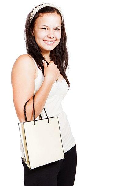 Bag Basket Procurement Carry Transmit Buying Peopl