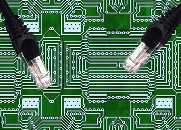 Board Panel Communication Wad Computer Electronics