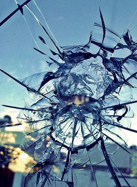 Glass Cut-glass Textures Wrecked Backgrounds Break