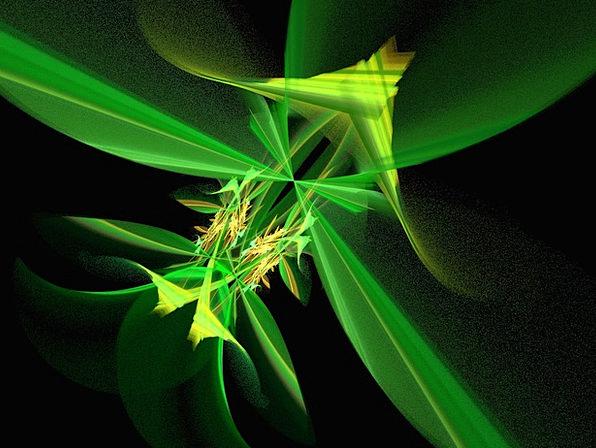 Fractal Textures Nonconcrete Backgrounds Backgroun
