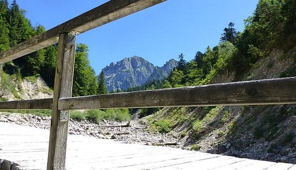 Tyrol Kölle Tip Sababurg Austria Mountains Crags T