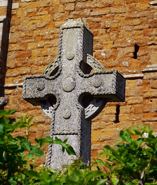 Cross Irritated Religion Faith Christianity Crucif