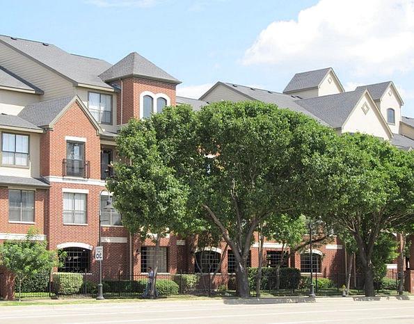 Urban Condominiums Buildings Architecture Condomin
