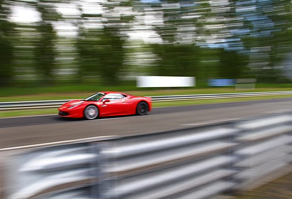 Racing Car Car Race Competition Automobile Speed H