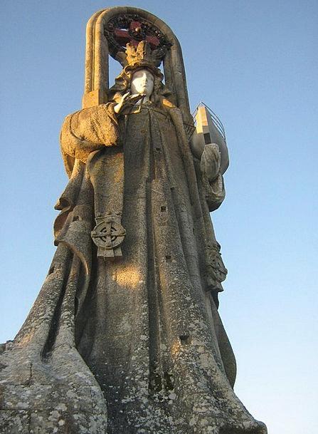 Bayonne Virgin Galicia