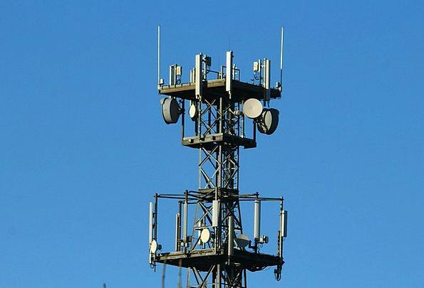 Radio Mast Poles Telecommunications Masts Masts Sk