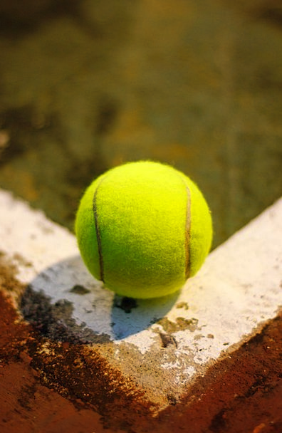 Tennis Sphere Sport Diversion Ball Equipment Gear