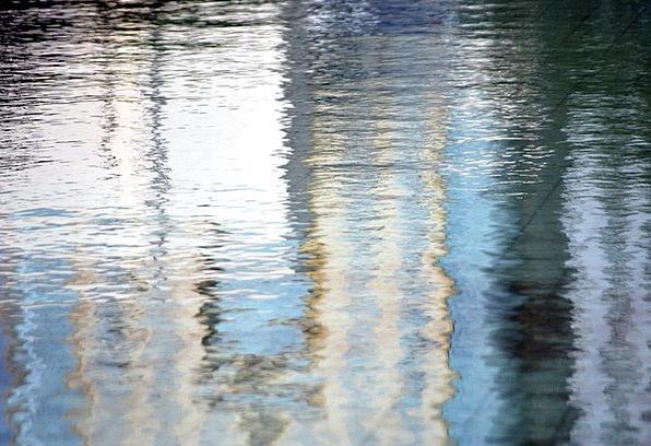 Water Aquatic Ripples Ripple Rippled Undulated Wav