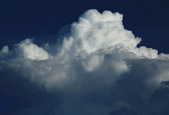 Cloud Mist Sky Blue Cloudy Skies