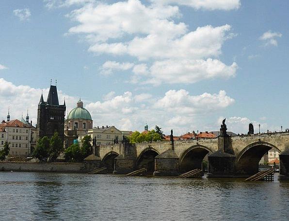 Prague Capital Wealth Czech Republic Travel Histor