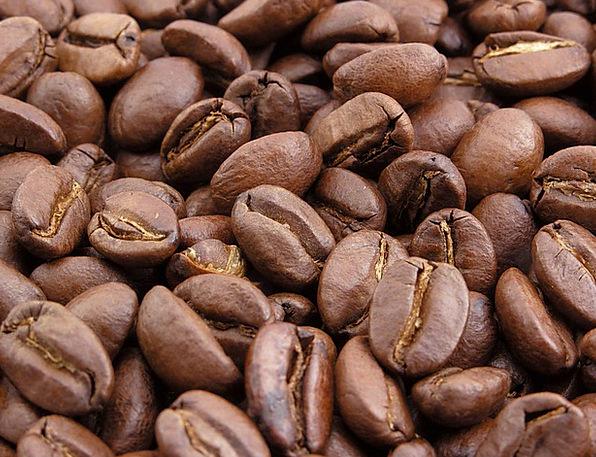 Coffee Chocolate Drink Food Roasted Baked Coffee B