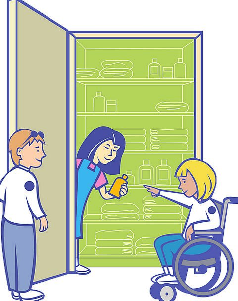 Healthcare Medical Incapacitated Health Wheelchair