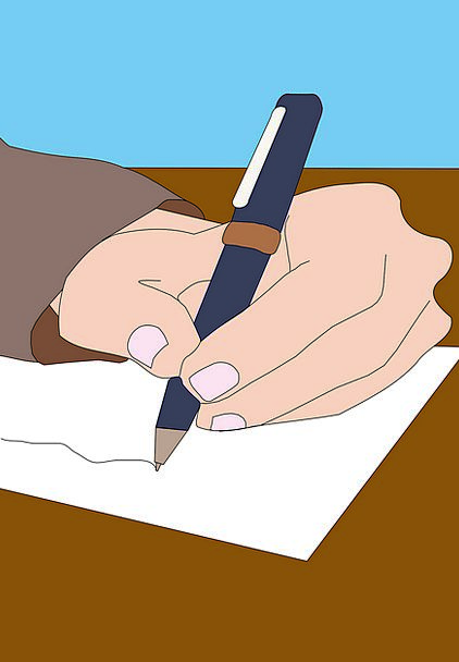 Write Inscribe Script Compose Comprise Writing Fre