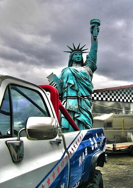 Statue Of Liberty Figurine Replica Copy Statue Imi