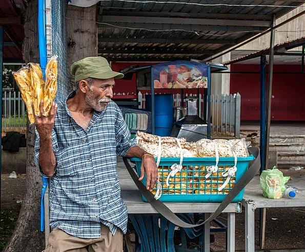 Maracaibo Buildings Architecture Vendor Seller Ven